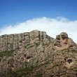 Montserrat mountains 8 — Stock Photo