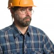 Construction worker — Stock Photo #5721435