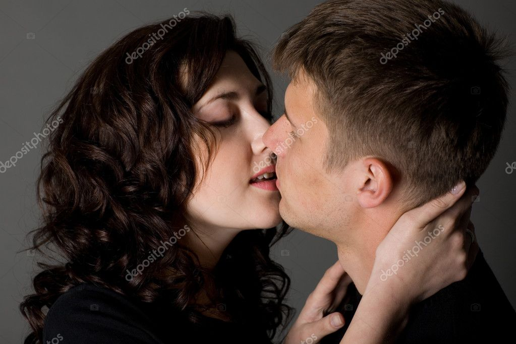 I kisss a girl