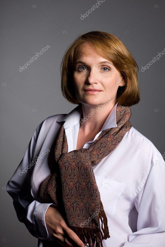 женщины средних лет-фото