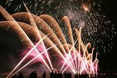 Fireworks — Photo