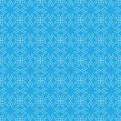 Vecteur bleu transparente répartition de la lumière avec des figures géométriques — Vecteur