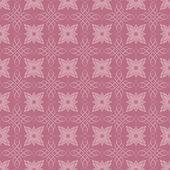 バイオレットのシームレスなベクトルの幾何学的なテクスチャ — ストックベクタ