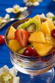 Ensalada fruta — Foto de Stock