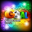 Football - Stock Vector