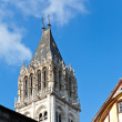France. Normandie. Notre Dame Cathedral in Rouen. — Stock Photo