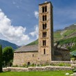 Romanesque church of Sant Climent de Taull, Catalonia, Spain — Stock Photo #6015927