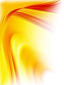 Colourful wavy background — Stock Photo