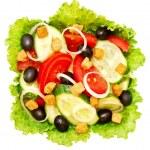 Fresh Salad — Stock Photo #5589034