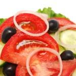 Fresh Salad — Stock Photo #5608530