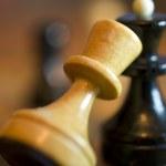 Chessmen — Stock Photo #6296065