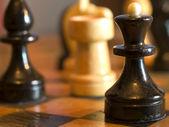 チェス — ストック写真