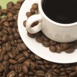 Coffee — Stock Photo #6303524