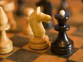 Chessmen — Photo