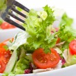 Fresh salad — Stock Photo #5537153