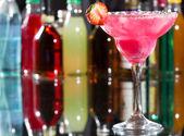 Cocktail margarita — Stockfoto