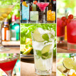 Cocktails — Stock Photo #6728799