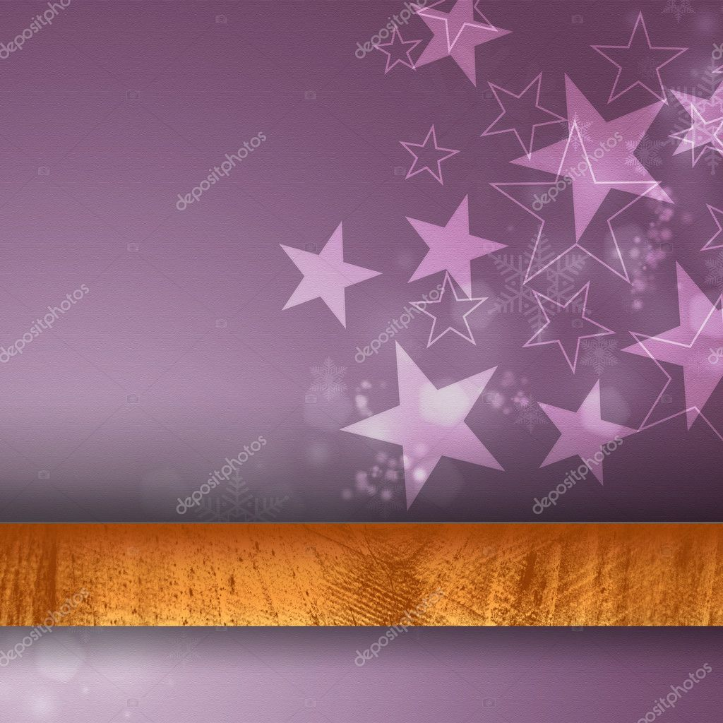 Christmas card background  Stock Photo #6147252