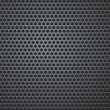 Royalty-Free Stock Vector Image: Carbon fiber background