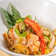 Royalty-Free Stock Photo: Fresh seafood thai salad