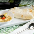 Badingian mutabbal Baba Ghanoush - Photo