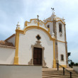 Church in Vila do Bispo, Algarve, Portugal — Stockfoto