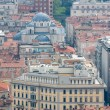 Trieste Italy — Stock Photo