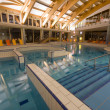 Indoor swimming pool — Stock Photo #5944947
