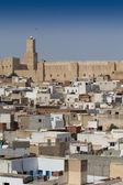 Medina in Sousse — Stock Photo