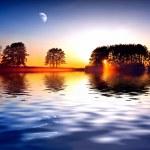 Sunrise. — Stock Photo #6123158