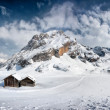 DOLOMITI - Stock Photo
