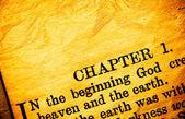 Heilige bijbel — Stockfoto