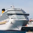 CRUISE LINER — Stock Photo #6264338