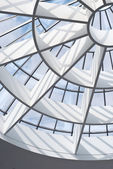 Modern Architecture Detail — Stock Photo