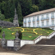 Stock Photo: Bom Jesus do Monte-Portugal
