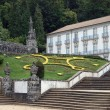 Bom Jesus do Monte-Portugal - Stock Photo
