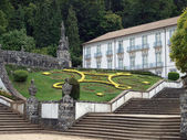 Bom Jesus do Monte-Portugal — Stock Photo