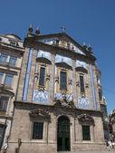Porto-Portugal — Zdjęcie stockowe