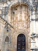 Tomar-portugalia — Zdjęcie stockowe