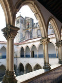 Tomar-Portugal — Stock Photo