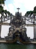 Bom jesus mı monte — Stok fotoğraf