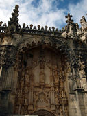 Tomar-Portugal — Stock Photo