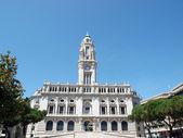 Oporto, portugal — Foto de Stock