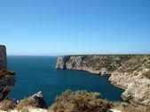 Sagres -Portugal — Stock Photo