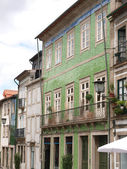 Braga -Portugal — Stock Photo