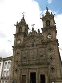 Braga-portugalia — Zdjęcie stockowe