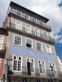 Braga -Portugal — Stock Photo