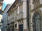 Braga, Portugalsko — Stock fotografie