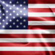 AMERICAN FLAG — Stock Photo #5828395