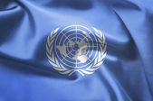 United Nations — Stock Photo